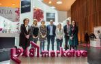 Pamplona, punto de encuentro de artistas y profesionales de la cultura en el 948 Merkatua