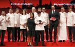 El chef navarro Jesús Sánchez consigue la 3ª estrella Michelin para el 'El Cenador de Amós'