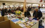 Nueva recogida solidaria de alimentos en E.Leclerc Pamplona