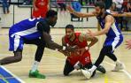 La reacción de Basket Navarra no fue suficiente
