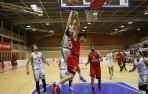 Una reacción necesaria del Basket Navarra