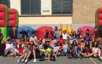 La escuela de verano de ANA, en 2018.