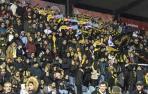 Eliminatoria copera entre la Peña Azagresa y el Celta de Vigo