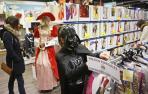 Star Wars triunfa para Nochevieja