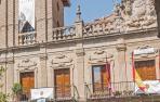 Comptos recomienda a Viana reducir el número de vacantes de la plantilla