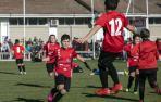 Fotos de la jornada final del Torneo Interescolar