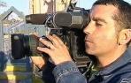El cámara de Telecinco José Couso, asesinado por disparos de las tropas estadounidenses en Irak.