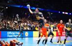 Los 'Hispanos' logran la tercera victoria en tres partidos del Europeo
