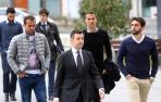 El juicio del caso Osasuna se celebrará del 20 de enero al 28 de febrero