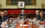 CGPJ avala a Delgado como fiscal general con 12 votos a favor y 7 en contra