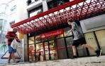 El Santander gana 6.515 millones en 2019, el 17 % menos, por el 'brexit'