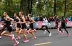 La IAAF prohibe zapatillas como las que usó Kipchoge para bajar de 2 horas