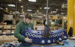 Frenos Iruña compra una fábrica proveedora de caucho en Lérida