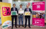 Renovado con Caja Rural y Caixabank el convenio del programa Carné Joven