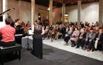 Pamplona Acción Musical concluye el sábado con una sesión didáctica