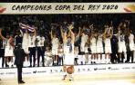 Campazzo regala la Copa a un Real Madrid imperial