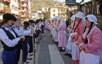 Fotos del Carnaval en Bera