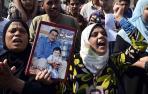Mubarak, trasladado a un hospital