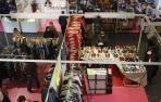 Feria Pamplona Stock en Baluarte