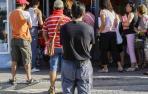 Seis de cada diez parados en Navarra no reciben prestación del Estado