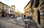 Olite regulará con una ordenanza los alojamientos turísticos