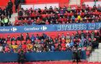 Arrasate cita a todos los jugadores disponibles para el partido ante el Espanyol