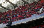 Fotos Osasuna-Espanyol: búscate en la grada