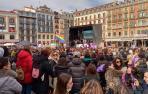 Las 10 noticias del día: del 8M al nuevo caso de coronavirus en Navarra