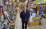 """Marcela Abárzuza, la """"librera del encierro"""" en Santo Domingo, premio bombo de La Jarana 2018"""
