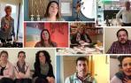 Pamplona abre un escaparate online con información sobre comercios