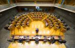 El Gobierno foral debe impulsar las ayudas que promovió la oposición