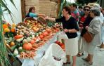 Los alimentos 'bio' se cuelan en los hogares navarros