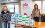 Fundación Industrial Navarra Gestiona la compra de EPIs para 60 empresas