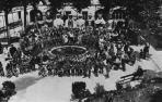 Una gripe que fue pandemia en 1918