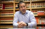 """Juan Carlos Castillo: """"La aplicación del nuevo Mapa Local se va a prorrogar"""""""