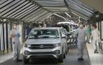 La exportación de automóvil se derrumba y cae el 71% en marzo