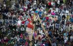 Un gran escenario en la Ciudadela para la cultura en julio y agosto