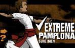 'Power Pamplona', un juego online gratuito ambientado en San Fermín