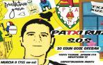 """El PPN lamenta """"la impunidad con la que se honra la figura de criminales sanguinarios como Patxi Ruiz"""""""