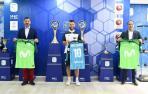 El 10 del Inter es Dani Saldise