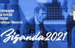 Ziganda seguirá en el Real Oviedo la próxima temporada