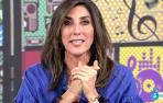 Paz Padilla, presentadora de 'Sálvame' (Telecinco).