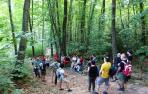 Iturburua-Bertiz, un recorrido por el parque