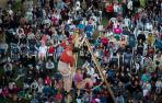 La Ciudadela, un nuevo circo sin carpa