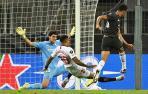 El Sevilla tiene Bono para la final de la Europa League