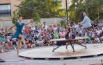 XIII Festival de Circo de Navarra