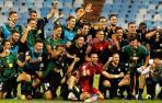 Elche y Girona miden sus fuerzas por el ascenso en el Martínez Valero