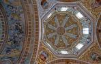 La basílica de San Gregorio Ostiense