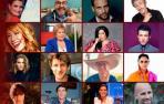 Los 16 famosos que concursarán en 'MasterChef Celebrity 5'