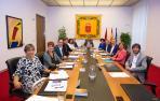 La Mesa y Junta debatirá el lunes la propuesta de reforma de la ley electoral